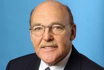 Reinhold Schulte PKV-Verbandsvorsitzender  des deutschen  PKV-Verband e.V.