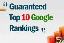 SEO Freakz Offer Guaranteed Top Ranking
