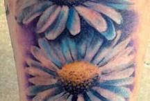 Tattoos.<3  / by Viv Erickson-Sjostrom