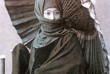 Japanese old photos