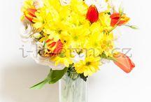 K narozeninám / To the birthday / Darujte květinu k narozeninám / Give Birthday Flowers.