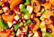 Fruit -Salad-Foods