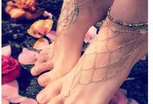 barefootsandal