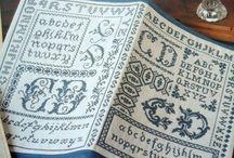haftowane zeszyty