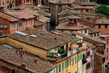 All things Italy / by Sandra Bryant