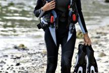 Diving  / Die Verführung unter Wasser