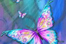 κινουμ πεταλουδες