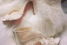 papuci nunta