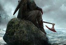 Viking/Fantasy