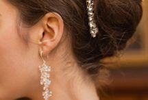 Wedding jewellery / Wedding jewellery