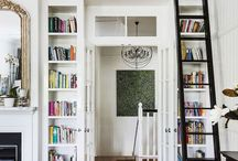 Dream House Library