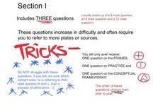 HSC Exam Prep