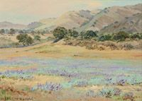 Carmel Coastal Fine Art / John Moran Auctioneers Altadena Ca Selling California and American Fine Art at auction