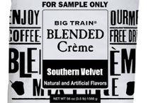 Big Train Frappe Drink Mixes / by Big Train Inc