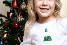 Clothes festive / by Danielle Chapman