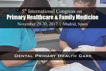Euro Primary Healthcare 2017