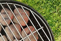 Best Charcoal Grill / Make perfect BBQ with these highly efficient Charcoal Grills.