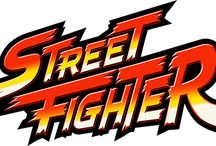 street figther