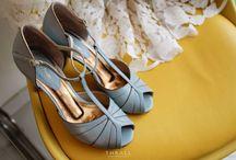 Noiva | Sapatos