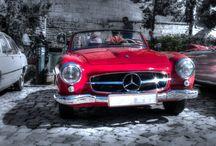 Vintage Cars / Oldtimertreffen