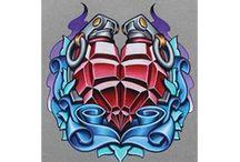 Tatto / Arte
