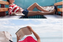 Summer / by Rachel Esther