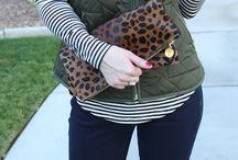 Stitch Fix / Clothing styles I like