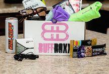 BuffBoxx Women