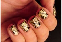NAiLS / by Melissa Protinick