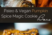 Everything Vegan Fall Baking