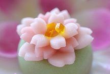 【鑑賞】和菓子