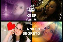 Jennifer Segreto