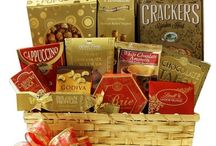 Snack & Gourmet Baskets