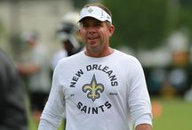 Sean Payton / by New Orleans Saints
