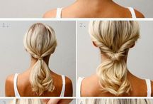 peinados feria 17
