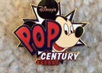 Disney World - Pop Century Resort