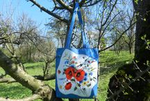 My Diy Bags / Handmade bags