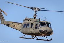 huey elicopter