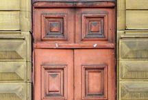 World s doors