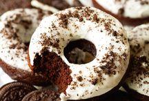 Donuts / I love donuts ❤️