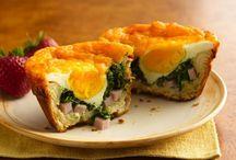 kaas en eier ontb muffpan