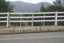 SoCal Fences / Fences by Tri-City Fence in Southern California