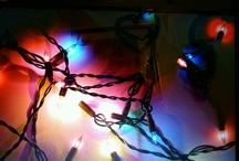 Christmas / by Mary Bramos