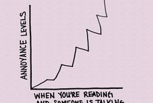 Loves Books, Loves to Read!