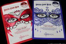 Sheet Mask Reviews | My Skincare Reality / Sheet Masks skincare reviews  Sheet Masks - Foil Mask