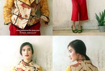 batik belianku