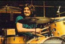 Batterie Drummer Drum