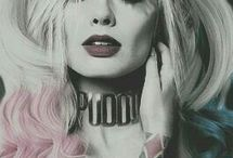 Harley Quinn♣♥♦
