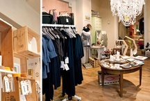 The Most Lovely Shop in the World  / shop inspiration