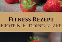 Fitness Rezepte